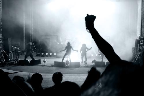 rock musikk
